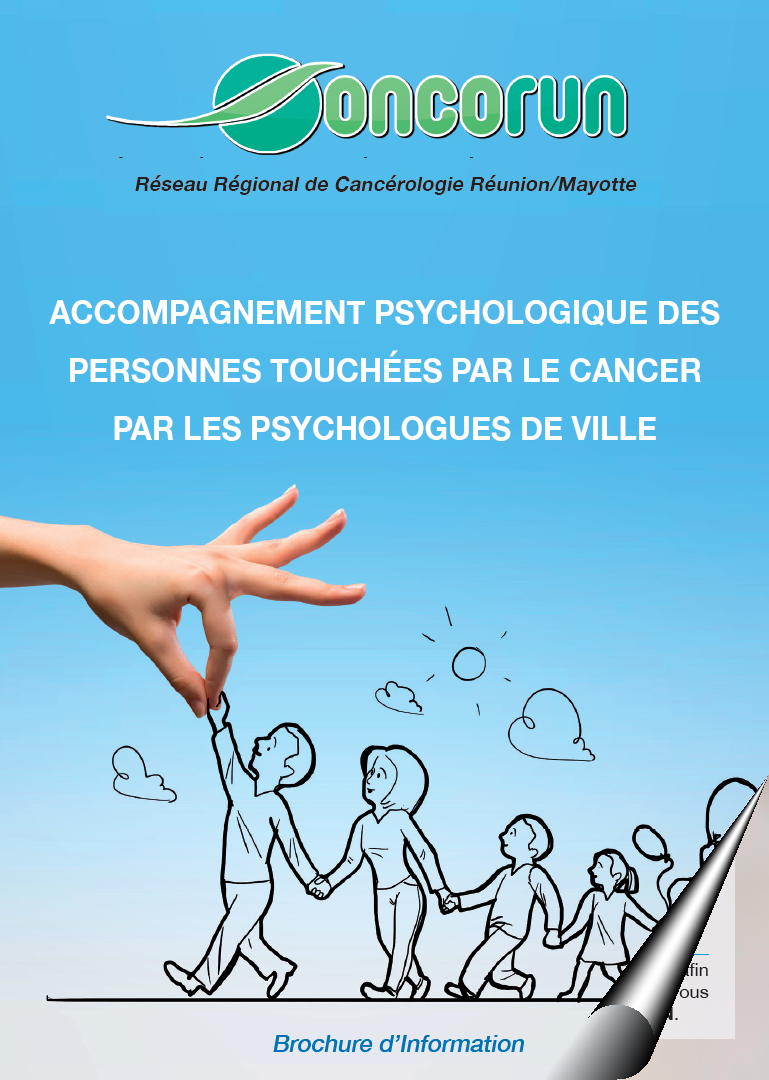 Brochure psychologues